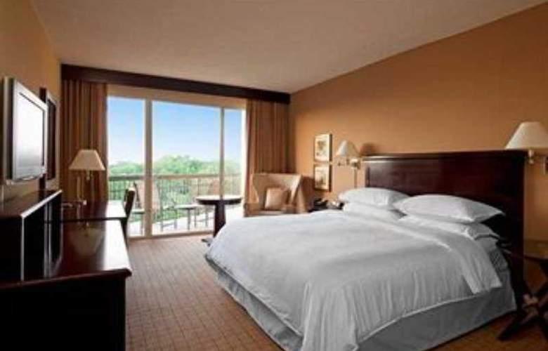 Sheraton Orlando North - Room - 4