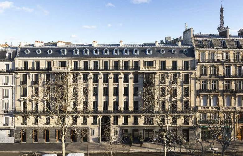 La Clef Tour Eiffel Paris - Hotel - 0