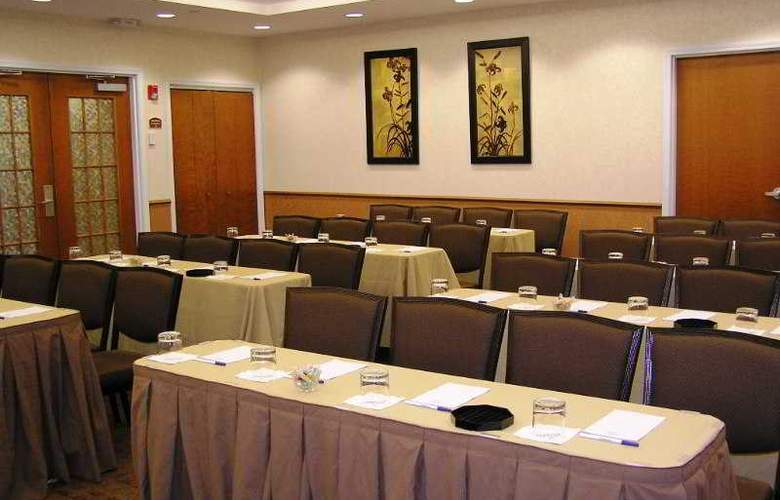 Holiday Inn Express Hotel & Suites Riverhead - Conference - 3