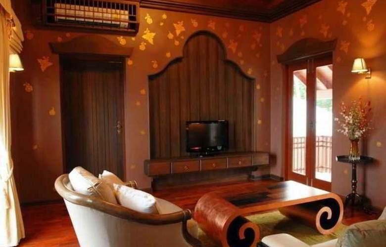 Pawanthorn Villa Samui - Room - 16