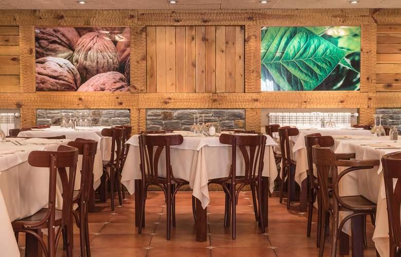 Magic Pas - Restaurant - 24