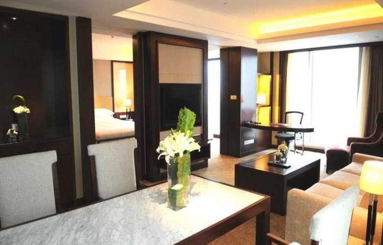 Sheraton Shanghai Hongkou Hotel - Room - 3