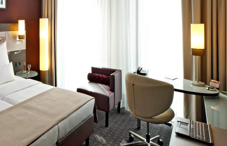 Leonardo Royal Munich - Room - 20