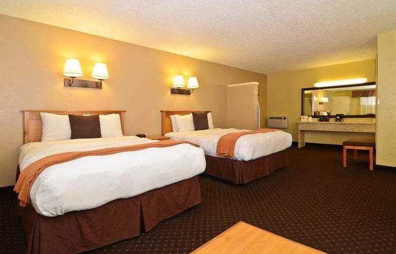 Best Western Turquoise Inn & Suites - Hotel - 6