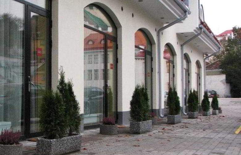 Braavo - Hotel - 0