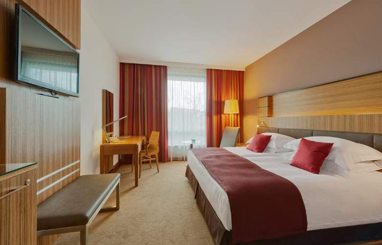 Radisson BLU Krakow - Room - 13