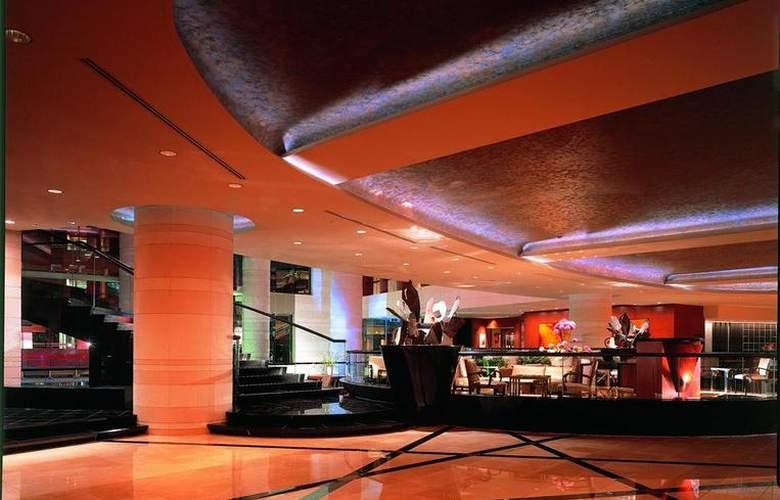 Grand Hyatt Fukuoka - Hotel - 5