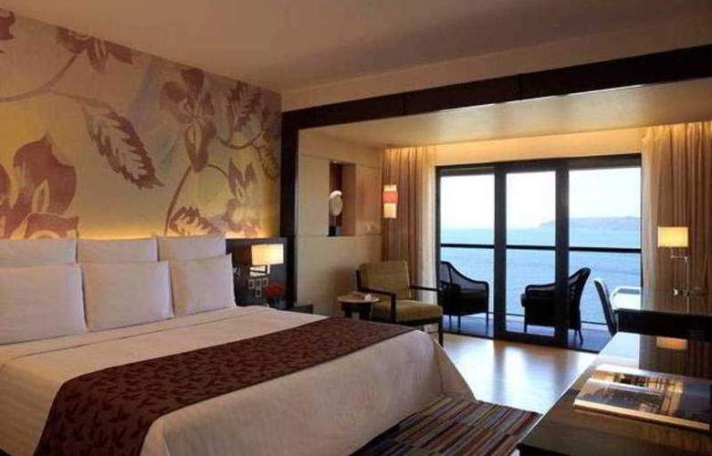 Goa Marriott Resort & Spa - Room - 15