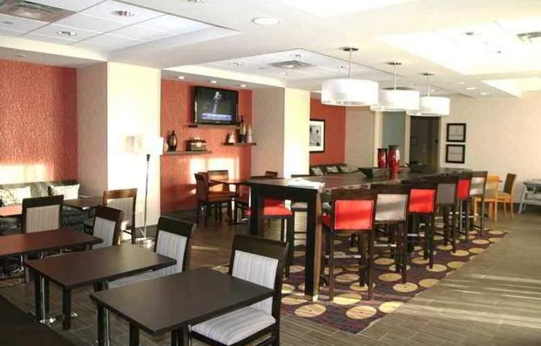 Hampton Inn by Hilton Fort Saskatchewan - Hotel - 1