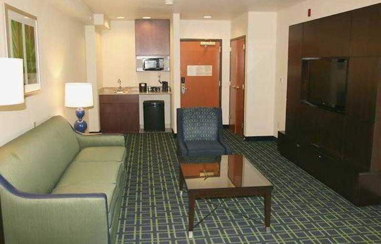 Fairfield Inn & Suites Denver Aurora/Parker - Hotel - 2