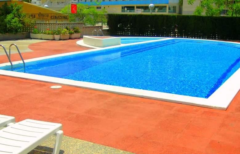 Edificio Zahara - Pool - 15