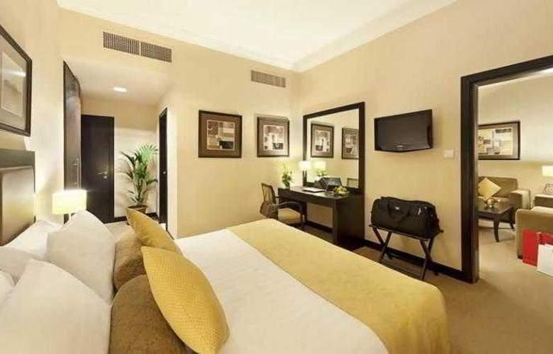 Al Manzel Hotel Apartments - Room - 12