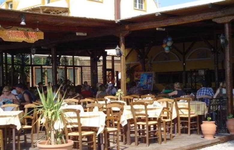 Charlina - Restaurant - 4