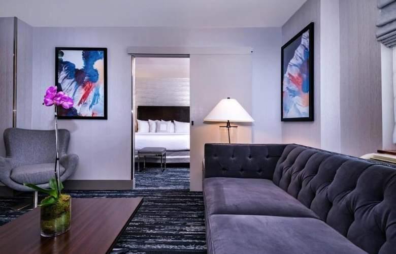 Fairfield Inn & Suites New York Manhattan/Times Square - Room - 7