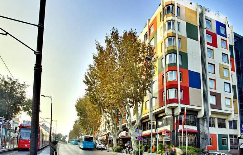 Ramada by Wyndham Istanbul Old City - Hotel - 7