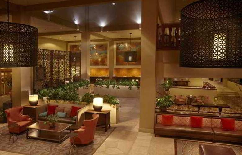 Hilton Tucson El Conquistador Golf & Tennis Resort - Hotel - 11