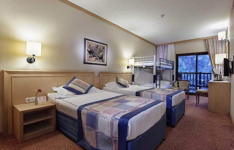 Alba Resort - Room - 3
