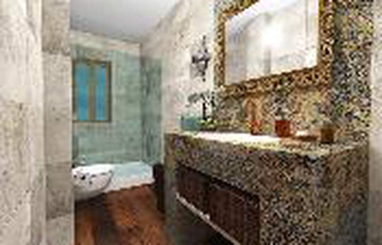 Alhambra Boutique - Room - 4