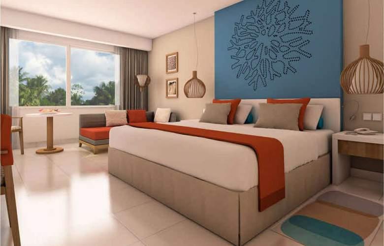 Sercotel Cayo Santa Maria - Room - 2