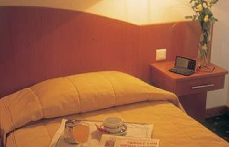 Cinquentenario - Room - 2