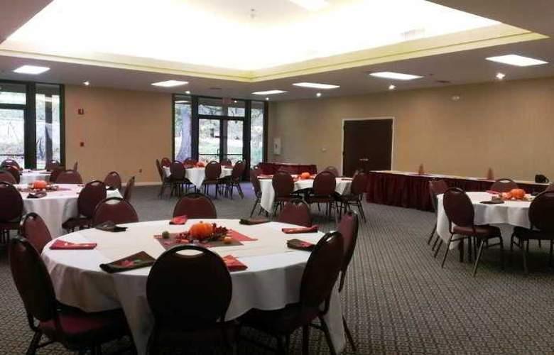 Best Western Sonora Oaks - Conference - 1