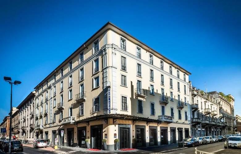 Best Western Hotel Felice Casati - Hotel - 13