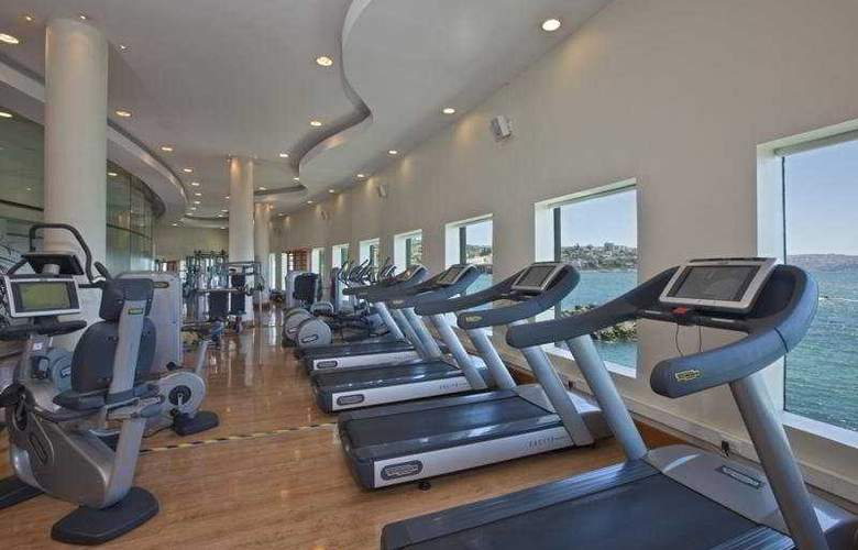 Sheraton Miramar Hotel & Convention Center - Sport - 10