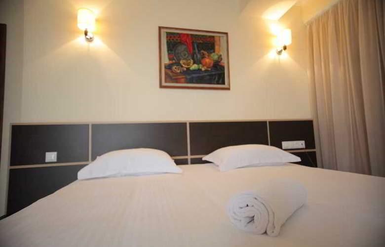 Jazz Hotel - Room - 11