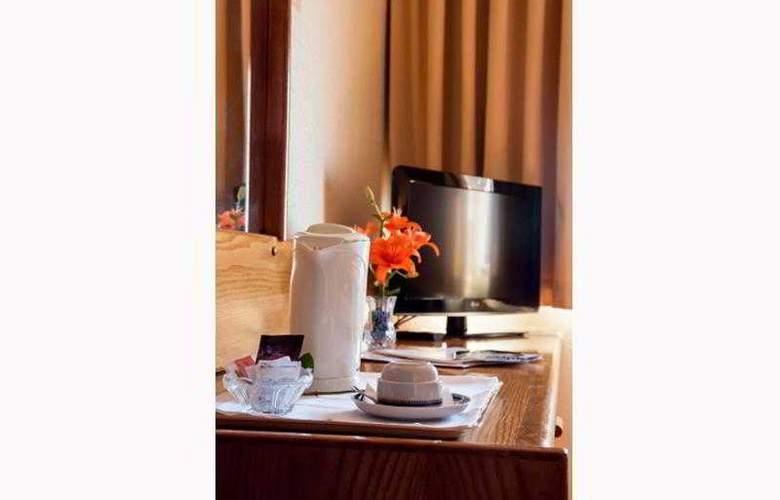Best Western Inca - Hotel - 48