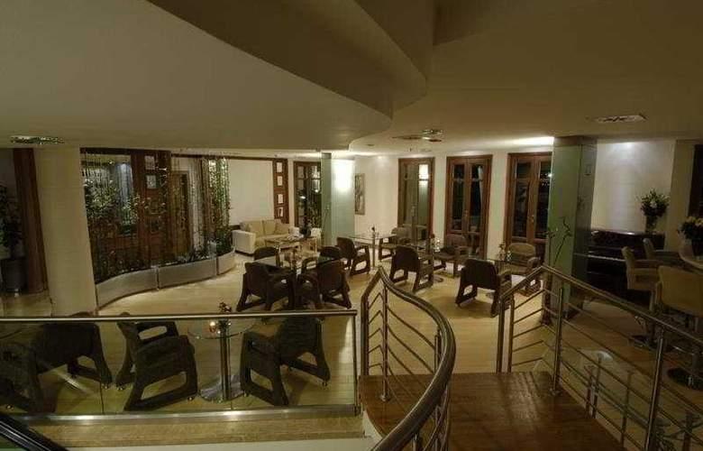 Mega Residence Hotel - Bar - 7