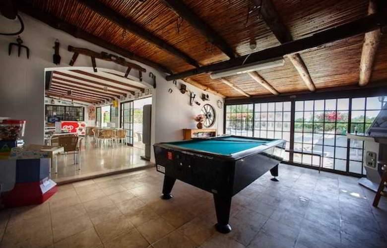 Balaia Sol Holiday Club - Sport - 15