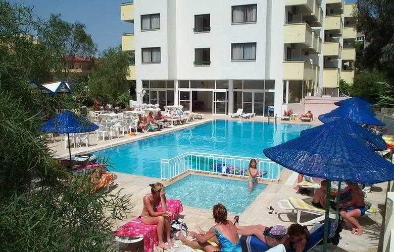 Oylum Park Hotel - Hotel - 0