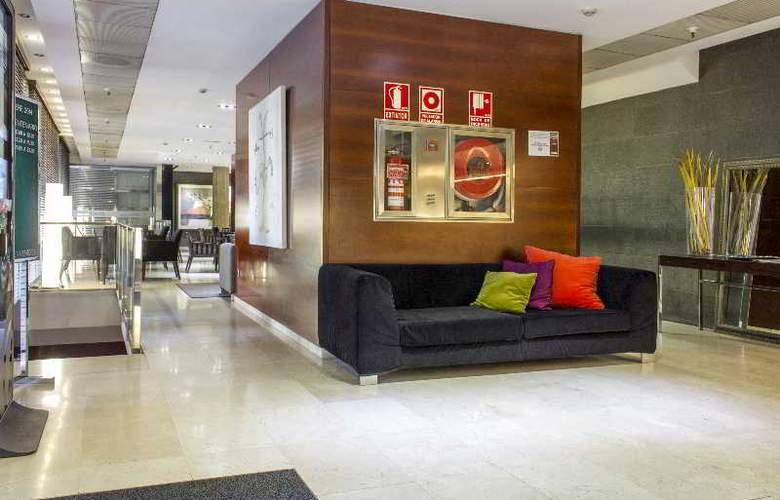 Zenit Don Yo - Hotel - 4