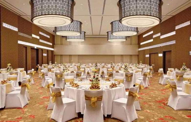 Novotel Pune Nagar Road - Hotel - 28