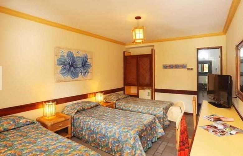 Hotel Armacao - Room - 4
