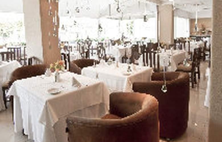 Meson Ejecutivo - Restaurant - 7
