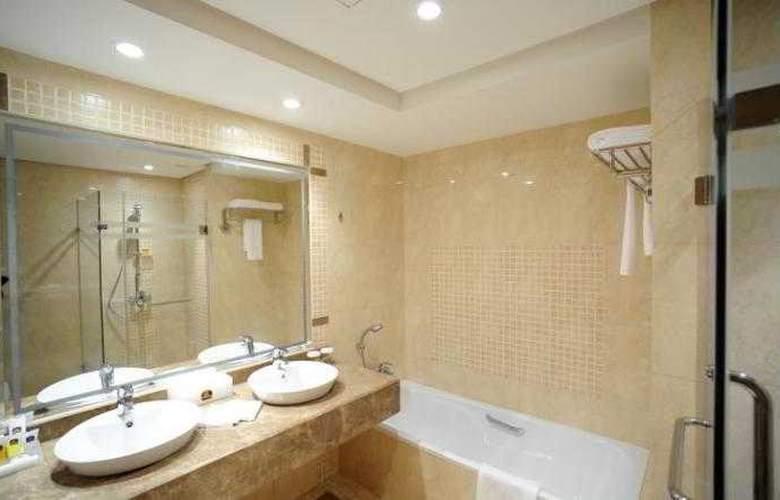 Best Western Mahboula Kuwait - Room - 8