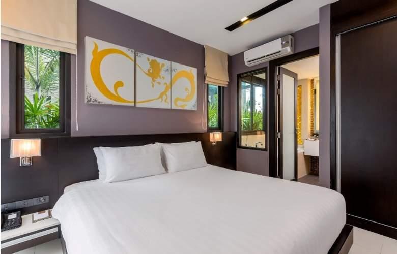 The Charm Resort Phuket - Room - 12