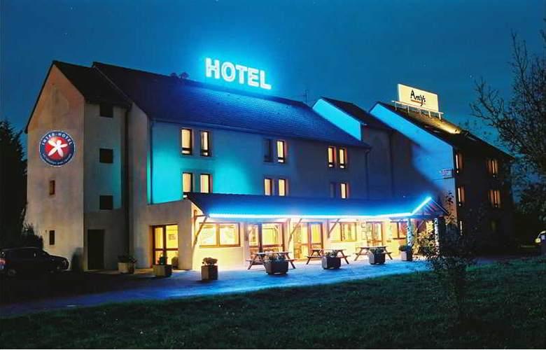 INTER-HOTEL AMYS - Hotel - 0