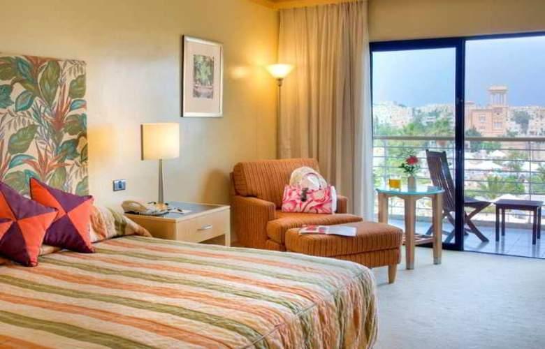 Intercontinental Malta - Room - 15