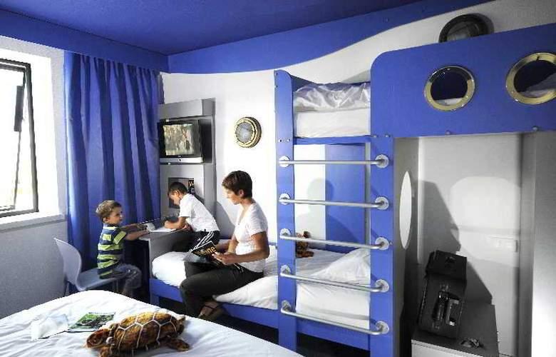 Jules Verne Hotel - Hotel - 0