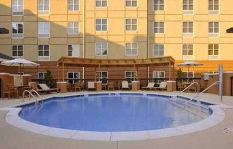 Homewood Suites - Greenville - Pool - 5