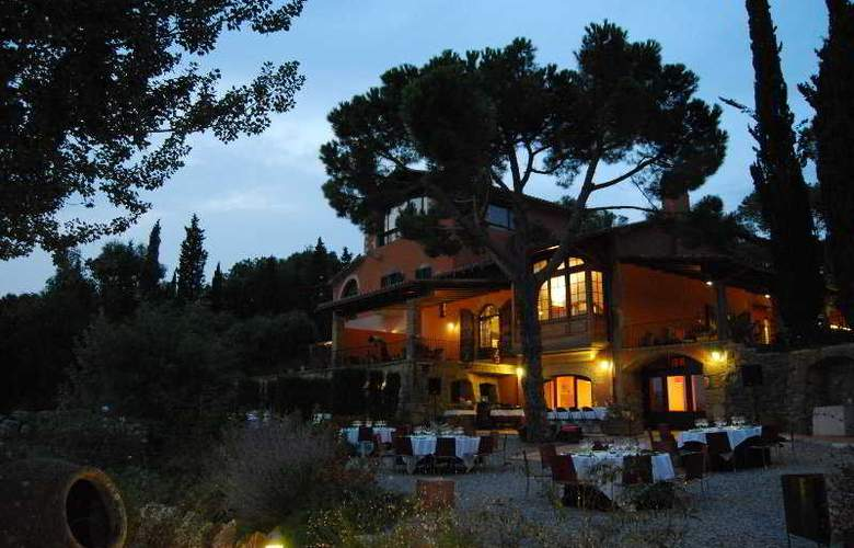 Hotel Restaurant & Spa Mas Ses Vinyes - General - 1