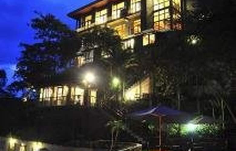 SanGria - Hotel - 0