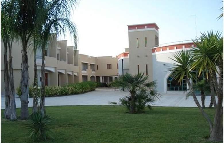 Resort Dei Normanni - Hotel - 0