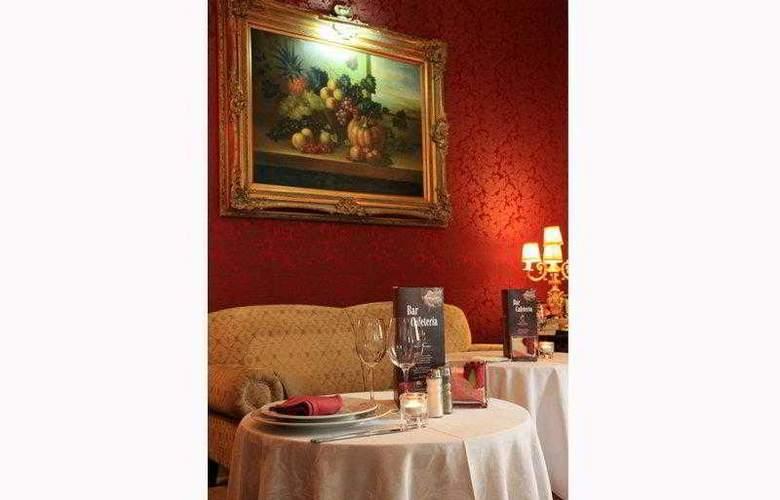 Cervantes - Hotel - 26