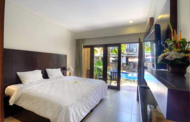 Celyn City Hotel - Room - 9