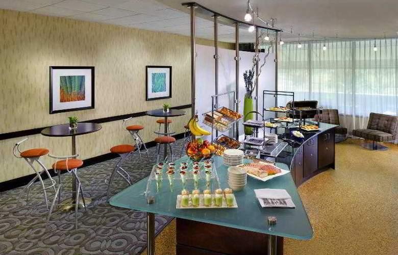 Sheraton Miami Airport & Executive Meeting Center - Hotel - 17