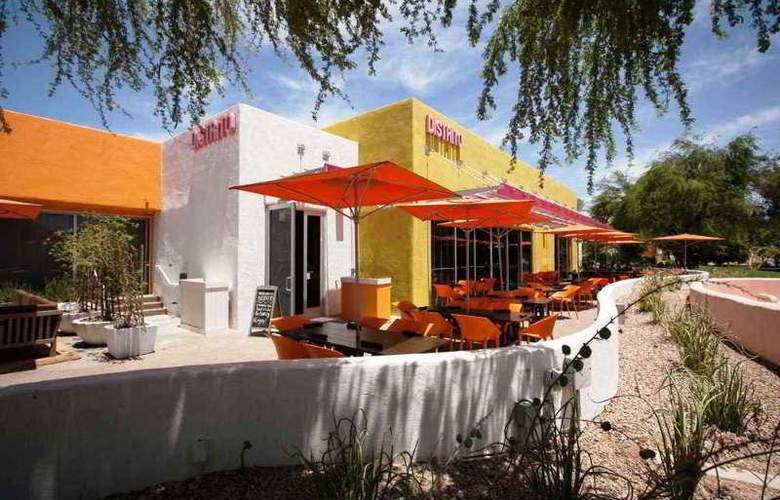 The Saguaro - Restaurant - 4