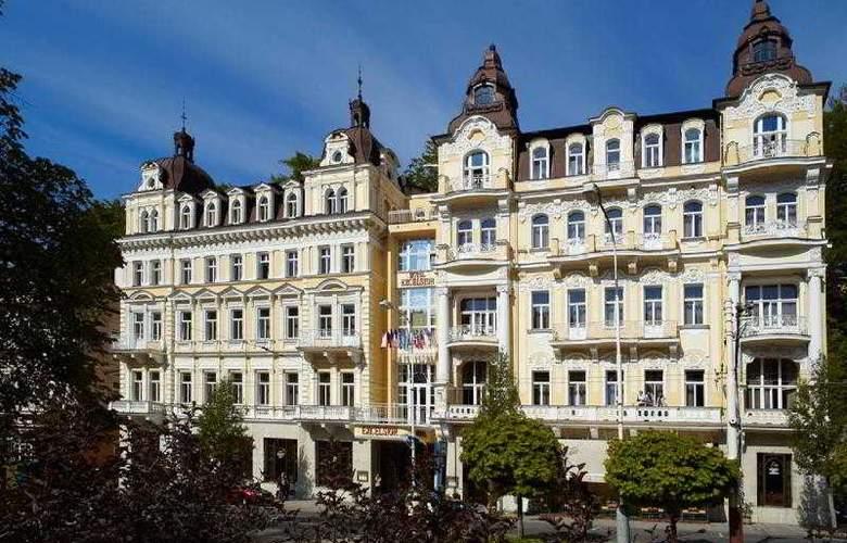 Orea Hotel Excelsior - Hotel - 0